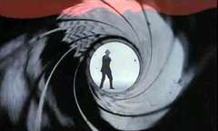 James Bond's Filmography