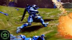 Halo 5 - Mortar War