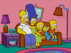 Simpsons FX Marathon