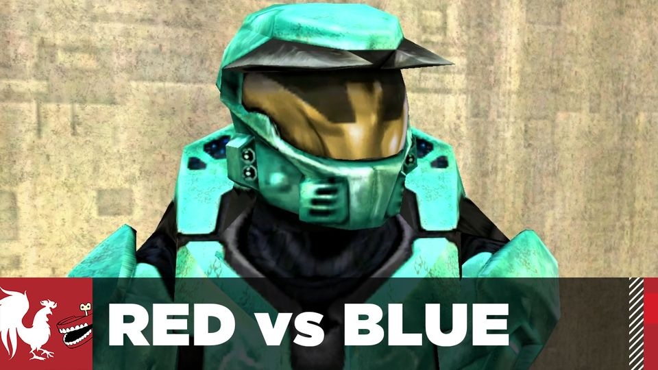 Coming up next on Red vs Blue Season 14 – The Prequels Episode 3