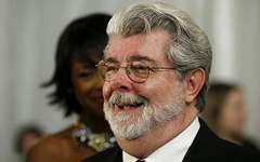 George Lucas Parody Interview