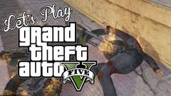 GTA V - First Person Free Play Alternate Takes