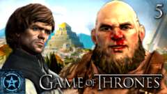 Let's Watch - Telltale Game of Thrones - Episode 5: A Nest of Vipers