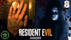Let's Watch - Resident Evil 7: Biohazard Part 8