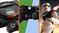 Classic Consoles BROKEN? + Xbox Goads PlayStation + RE Canceled Over Battlefront 3 Leak