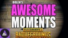Bolen's Awesome Battlegrounds Moments