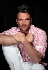 Peter Andre Fan Page