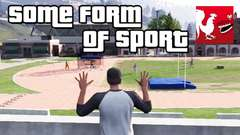 GTAV - Some Form of Sport