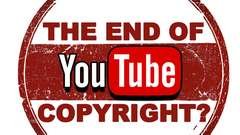 YouTube VS Copyright - #33