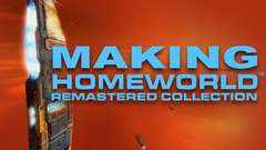 Remastering Homeworld: Episode 1