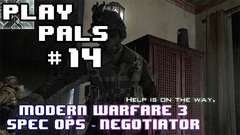 Modern Warfare 3 - Spec Ops: Negotiator