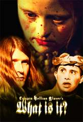 Crispin Glover Trilogy