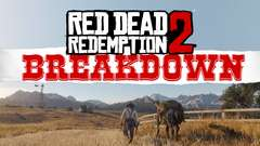 Red Dead Redemption 2 BREAKDOWN: Everything You Should Know