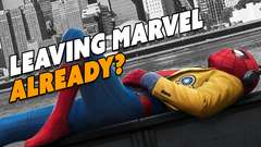 Sony PULLING Spider-Man from Marvel ALREADY?