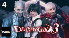 DMC3, #4 - Attic Metal