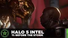 Halo 5 Intel Guide: Mission 11: Before The Storm