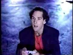 Paul Rudd SNES Commercial