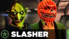 GTA V - Slasher