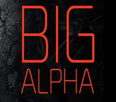 Evolve Big Alpha