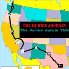 The Burnie Journey