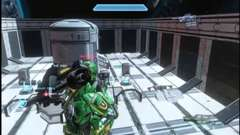 Halo 4 - Thruster Arena