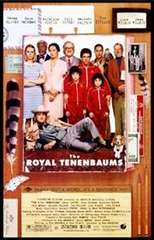 The Royal Tennenbaums