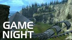 Game Night: Halo Reach - Wonders of the World Pt 3