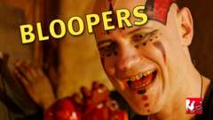 9 Steps to Survive College Bloopers