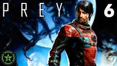 Let's Watch - Prey - Part 6