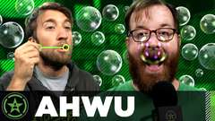 So Many Bubbles!! – AHWU for May 2nd, 2016 (#315)