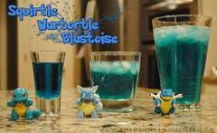 Squirtle Shot