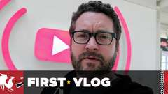 Burnie's Vlog: August 25, 2016