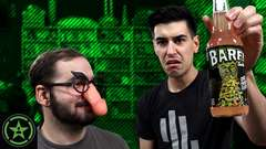Dick Nose - AHWU for May 28th, 2017 (#371)