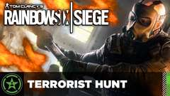 Rainbow Six Siege BETA - Terrorist Hunt