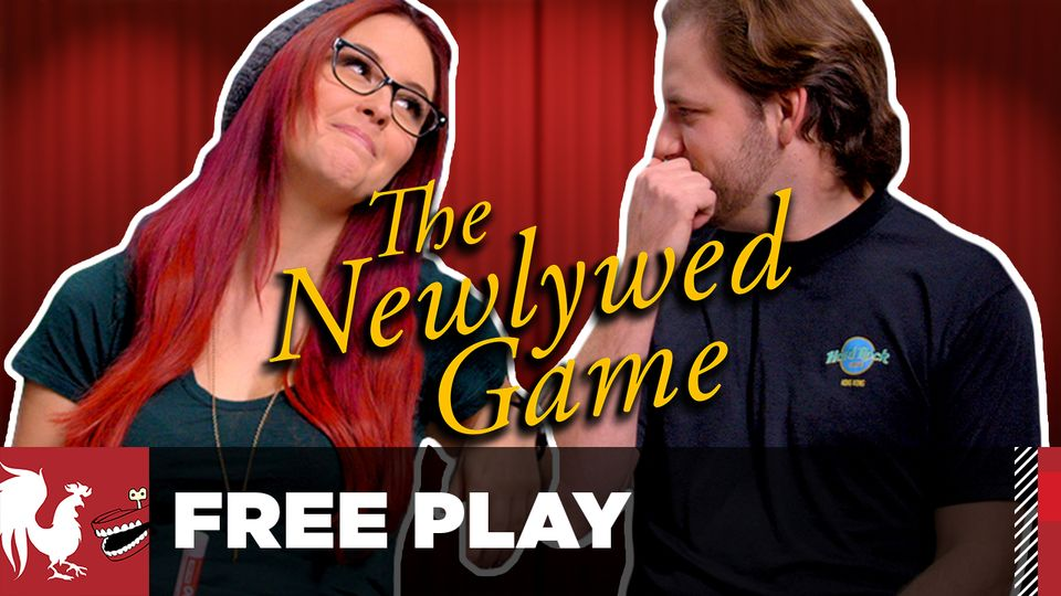 The Newlywed Game - #30