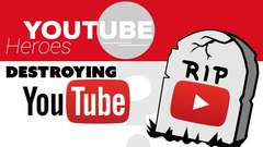 YouTube Heroes Will DESTROY YouTube?