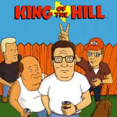 King of the Hill