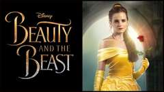 Beauty and the Beast Live Action Trailer