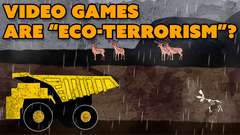 "Video Games Are ""Eco-Terrorism""?"