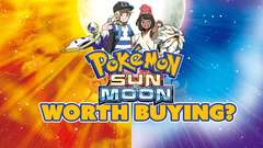 Pokémon Sun & Moon WORTH BUYING?