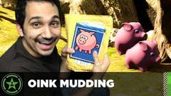 Halo 5: Guardians – Oink Mudding