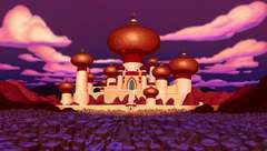 Bombing of Agrabah