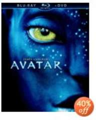 Avatar available on Blu Ray/DVD April 22nd