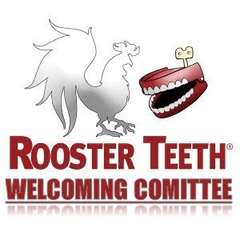 Rooster Teeth Welcoming Committee