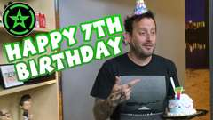 HAPPY 7TH BIRTHDAY ACHIEVEMENT HUNTER!!!