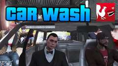 GTA V - Car Wash