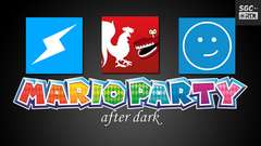 Mario Party After Dark - SGC 2016 Full Game
