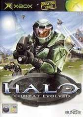 "Why is the original Halo ""Combat Evolved""?"