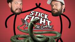STICK FIGHTERS VS SNAKES • Stick Fight The Game