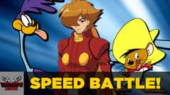 Speed Battle!